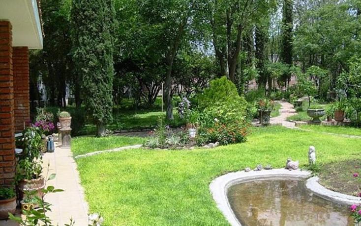 Foto de casa en venta en  1, la luz, san miguel de allende, guanajuato, 680585 No. 02