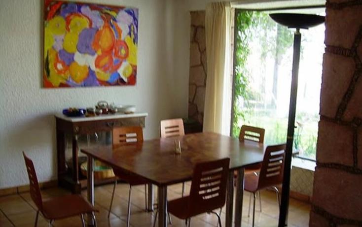 Foto de casa en venta en  1, la luz, san miguel de allende, guanajuato, 680585 No. 05