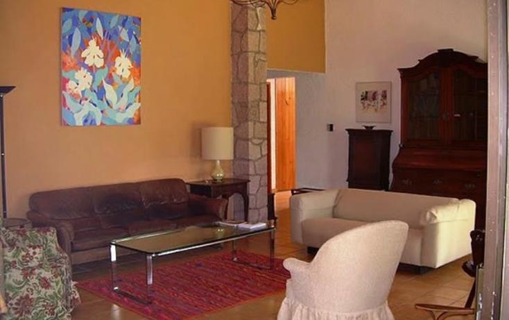 Foto de casa en venta en  1, la luz, san miguel de allende, guanajuato, 680585 No. 07