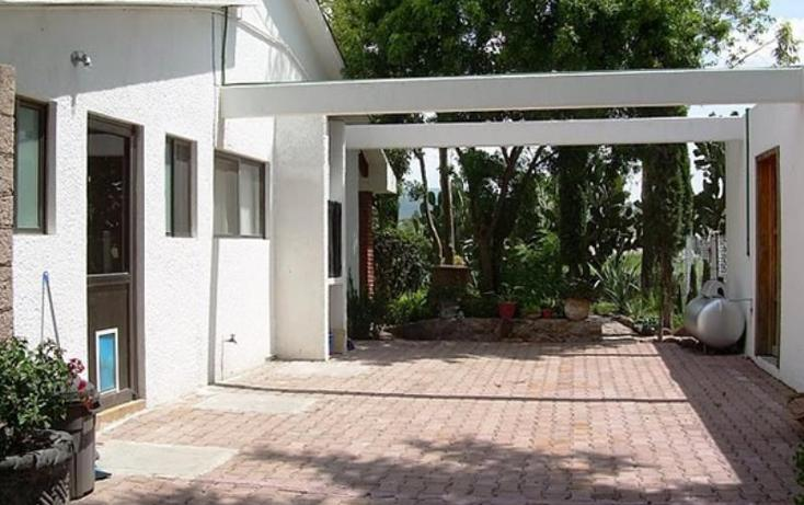 Foto de casa en venta en  1, la luz, san miguel de allende, guanajuato, 680585 No. 10