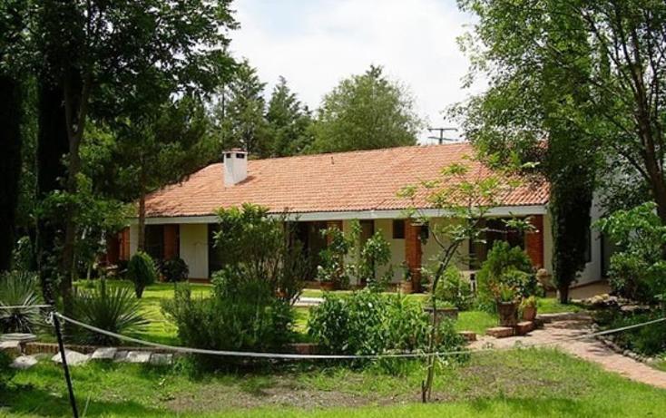 Foto de casa en venta en  1, la luz, san miguel de allende, guanajuato, 680585 No. 11