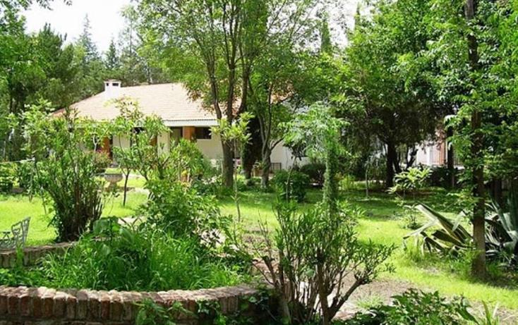 Foto de casa en venta en  1, la luz, san miguel de allende, guanajuato, 680585 No. 12