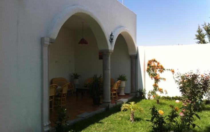 Foto de casa en venta en  1, la luz, san miguel de allende, guanajuato, 699157 No. 01