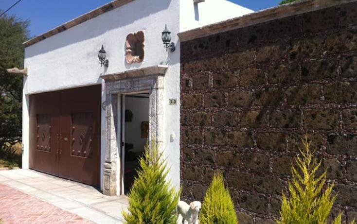 Foto de casa en venta en  1, la luz, san miguel de allende, guanajuato, 699157 No. 06