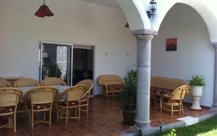 Foto de casa en venta en  1, la luz, san miguel de allende, guanajuato, 699157 No. 07