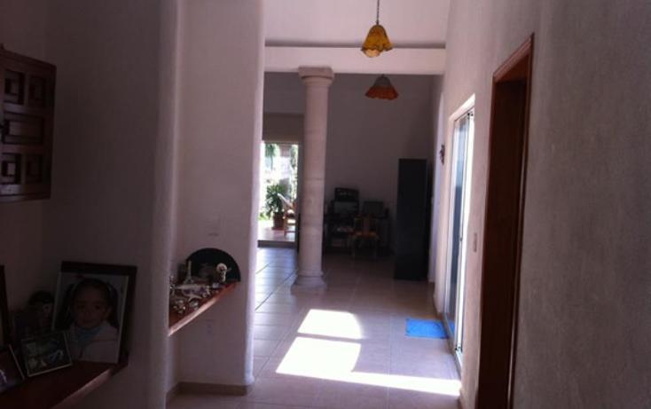 Foto de casa en venta en  1, la luz, san miguel de allende, guanajuato, 699157 No. 08