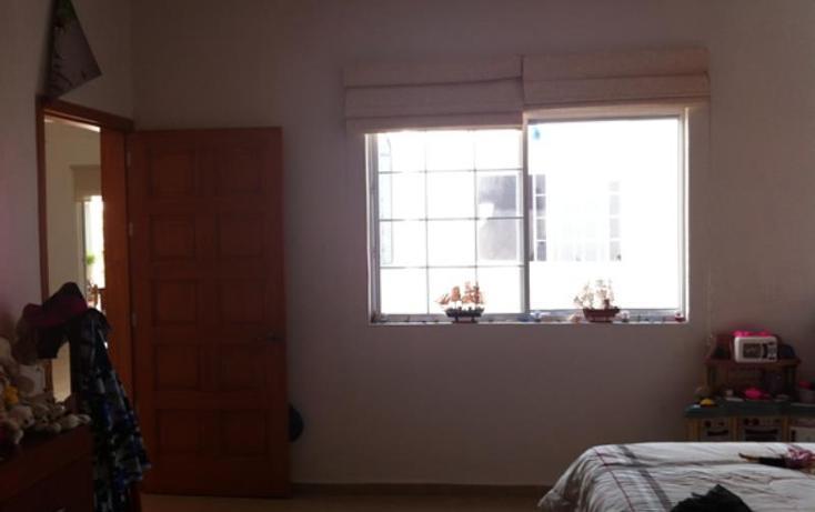 Foto de casa en venta en  1, la luz, san miguel de allende, guanajuato, 699157 No. 11