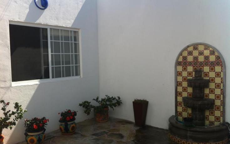 Foto de casa en venta en  1, la luz, san miguel de allende, guanajuato, 699157 No. 12
