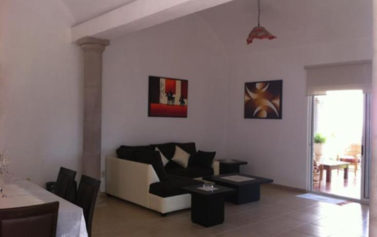 Foto de casa en venta en  1, la luz, san miguel de allende, guanajuato, 699157 No. 13