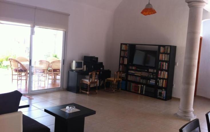 Foto de casa en venta en  1, la luz, san miguel de allende, guanajuato, 699157 No. 16