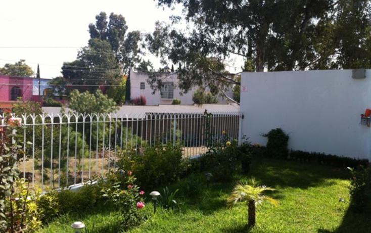 Foto de casa en venta en  1, la luz, san miguel de allende, guanajuato, 699157 No. 20