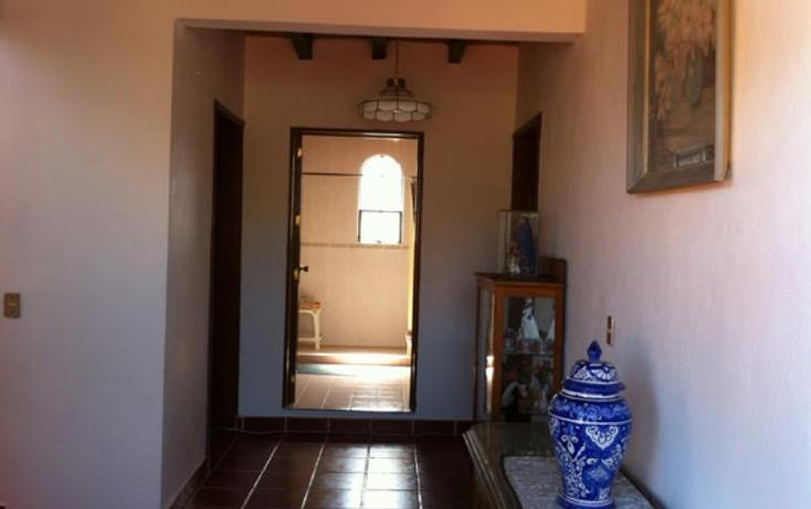 Foto de casa en venta en  1, la luz, san miguel de allende, guanajuato, 699173 No. 01