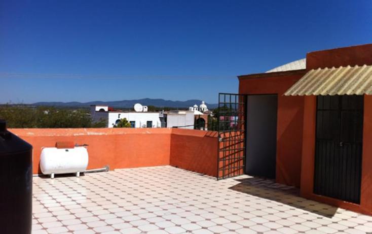 Foto de casa en venta en  1, la luz, san miguel de allende, guanajuato, 699173 No. 02