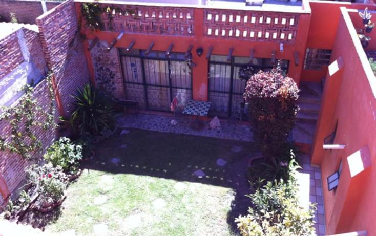Foto de casa en venta en  1, la luz, san miguel de allende, guanajuato, 699173 No. 03