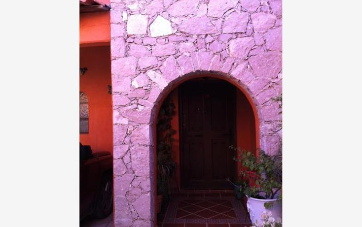 Foto de casa en venta en  1, la luz, san miguel de allende, guanajuato, 699173 No. 06