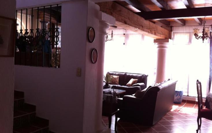 Foto de casa en venta en  1, la luz, san miguel de allende, guanajuato, 699173 No. 07