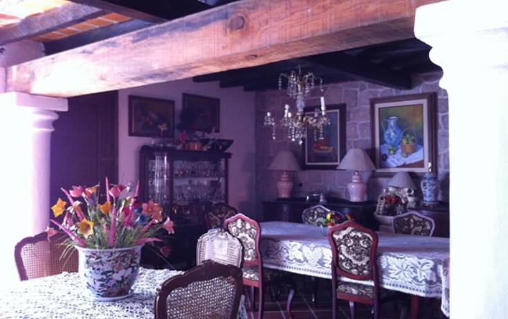 Foto de casa en venta en  1, la luz, san miguel de allende, guanajuato, 699173 No. 08