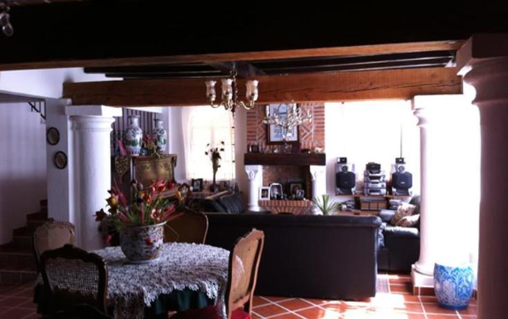 Foto de casa en venta en  1, la luz, san miguel de allende, guanajuato, 699173 No. 09