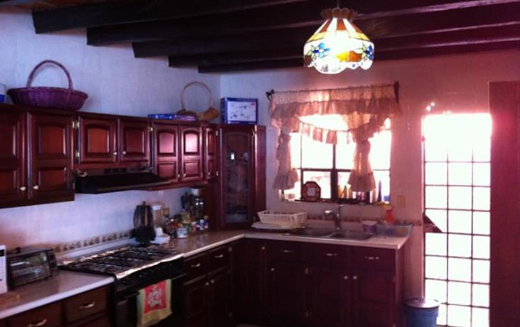 Foto de casa en venta en  1, la luz, san miguel de allende, guanajuato, 699173 No. 10