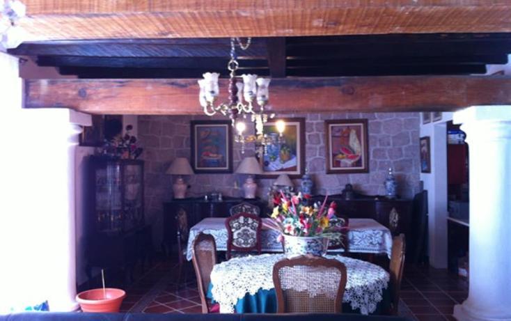 Foto de casa en venta en  1, la luz, san miguel de allende, guanajuato, 699173 No. 11