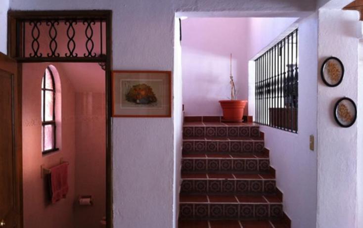 Foto de casa en venta en  1, la luz, san miguel de allende, guanajuato, 699173 No. 12