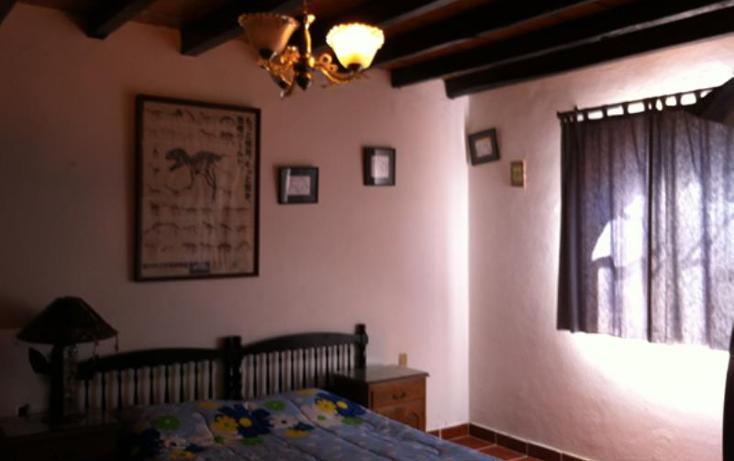 Foto de casa en venta en  1, la luz, san miguel de allende, guanajuato, 699173 No. 13
