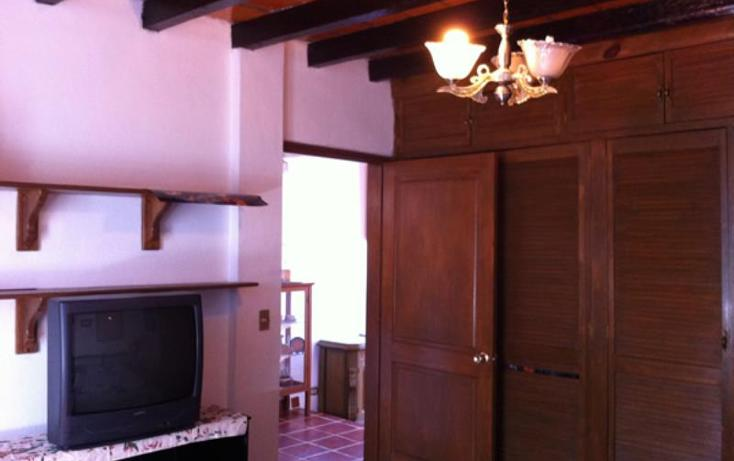 Foto de casa en venta en  1, la luz, san miguel de allende, guanajuato, 699173 No. 14