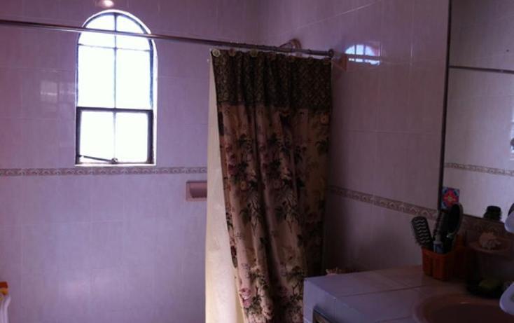 Foto de casa en venta en  1, la luz, san miguel de allende, guanajuato, 699173 No. 15