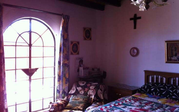 Foto de casa en venta en  1, la luz, san miguel de allende, guanajuato, 699173 No. 17