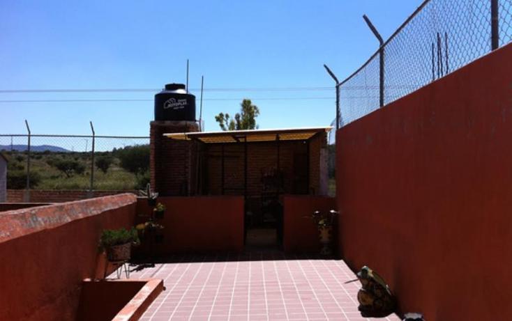 Foto de casa en venta en  1, la luz, san miguel de allende, guanajuato, 699173 No. 18