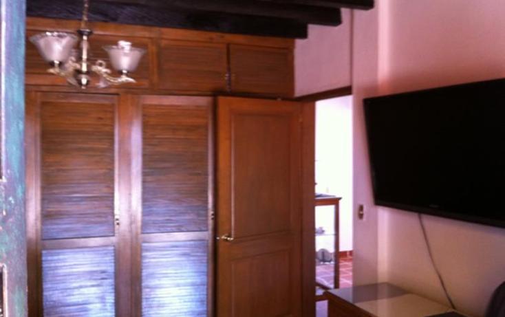 Foto de casa en venta en  1, la luz, san miguel de allende, guanajuato, 699173 No. 19