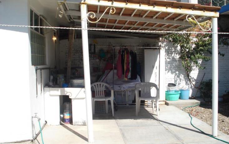 Foto de casa en venta en  1, la luz, san miguel de allende, guanajuato, 994527 No. 13
