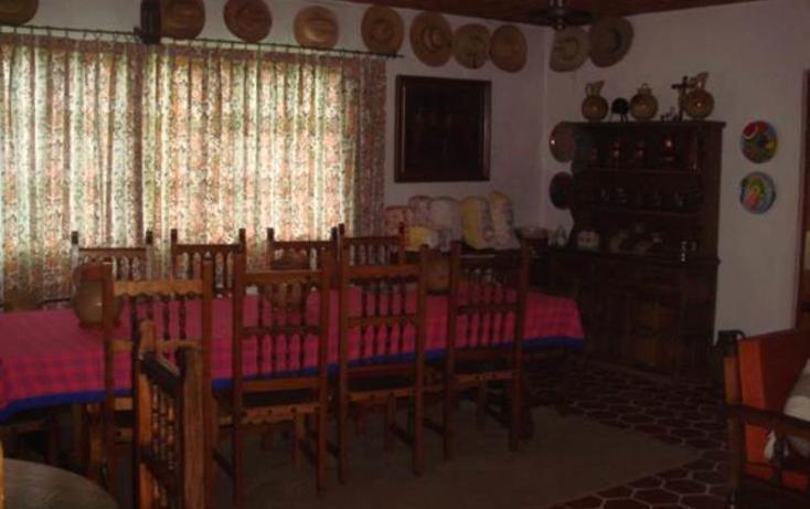 Foto de terreno industrial en venta en  1, la magdalena atlicpac, la paz, méxico, 1473525 No. 22