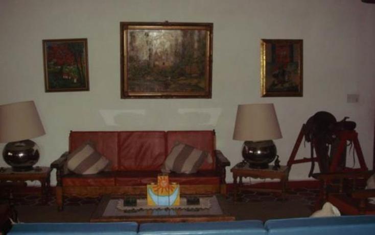 Foto de terreno industrial en venta en  1, la magdalena atlicpac, la paz, méxico, 1473525 No. 23