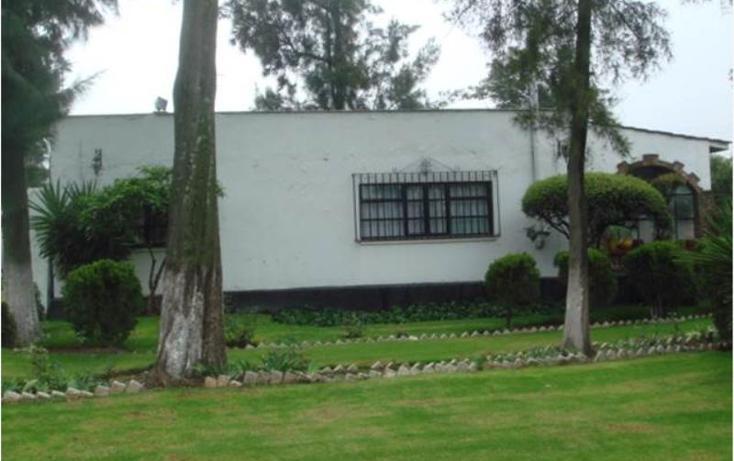 Foto de terreno industrial en venta en  1, la magdalena atlicpac, la paz, méxico, 1473525 No. 26