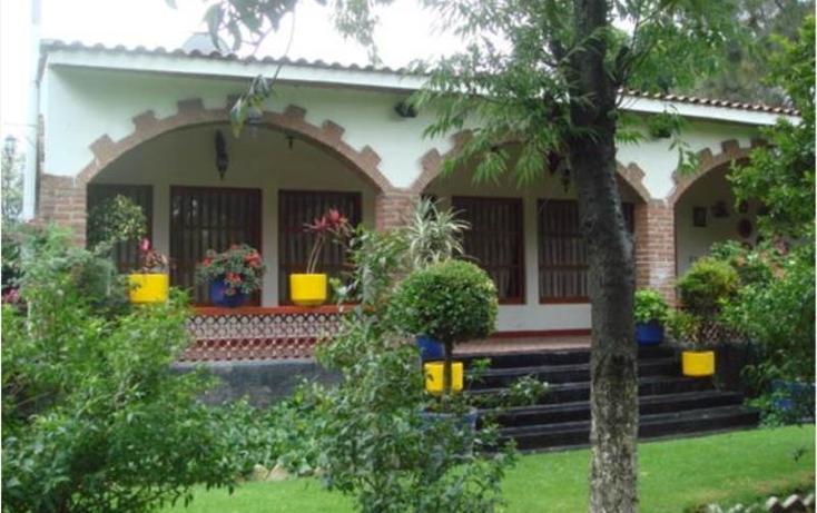 Foto de terreno industrial en venta en  1, la magdalena atlicpac, la paz, méxico, 1473525 No. 29