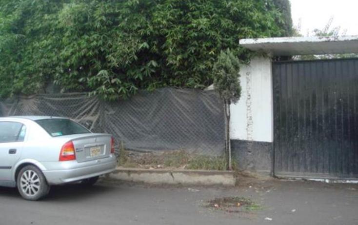 Foto de terreno industrial en venta en  1, la magdalena atlicpac, la paz, méxico, 1473525 No. 31