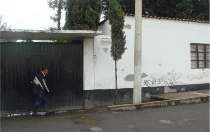 Foto de terreno industrial en venta en  1, la magdalena atlicpac, la paz, méxico, 1473525 No. 32