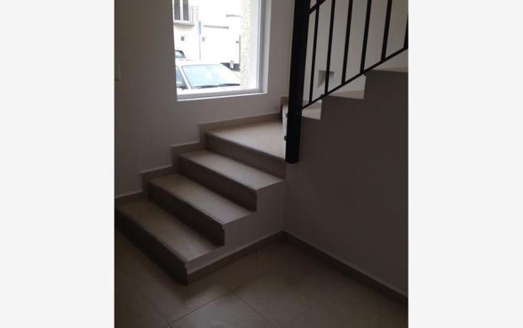 Foto de casa en venta en  1, la magdalena, san mateo atenco, méxico, 1578200 No. 22