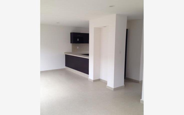 Foto de casa en venta en  1, la magdalena, san mateo atenco, méxico, 1578200 No. 28
