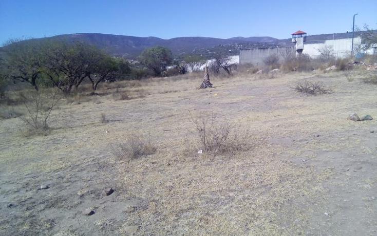 Foto de terreno comercial en venta en  1, la malinche, tula de allende, hidalgo, 1726672 No. 02