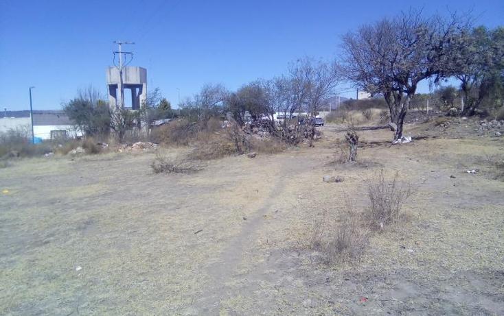 Foto de terreno comercial en venta en  1, la malinche, tula de allende, hidalgo, 1726672 No. 03