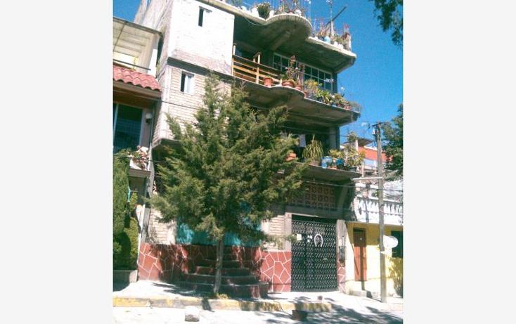 Foto de casa en venta en  1, la mancha i, naucalpan de ju?rez, m?xico, 373133 No. 04