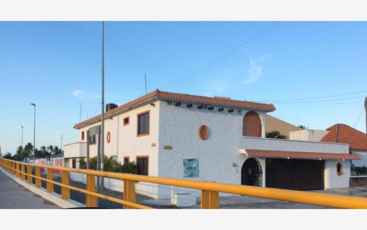 Foto de casa en venta en bulevard isla del amor 1, la matosa, alvarado, veracruz de ignacio de la llave, 1428227 No. 01