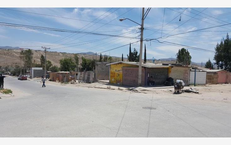 Foto de terreno habitacional en venta en  1, la morita, tijuana, baja california, 1609716 No. 01