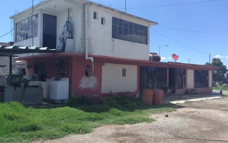 Foto de casa en venta en  1, la nopalera, calpulalpan, tlaxcala, 564096 No. 04