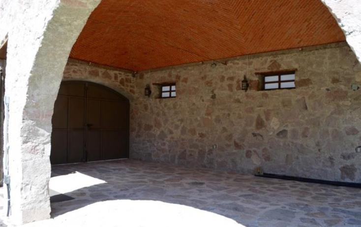 Foto de rancho en venta en  1, la palma, pedro escobedo, quer?taro, 1581612 No. 15