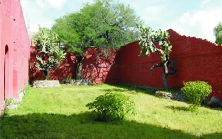 Foto de casa en venta en  1, la palmita, san miguel de allende, guanajuato, 685525 No. 01