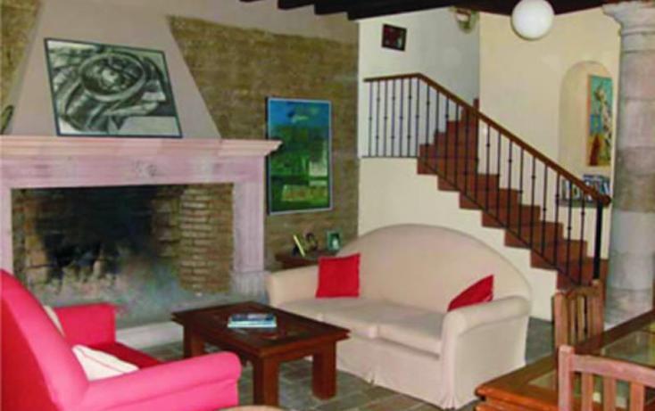 Foto de casa en venta en  1, la palmita, san miguel de allende, guanajuato, 685525 No. 02