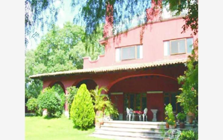 Foto de casa en venta en  1, la palmita, san miguel de allende, guanajuato, 685525 No. 03